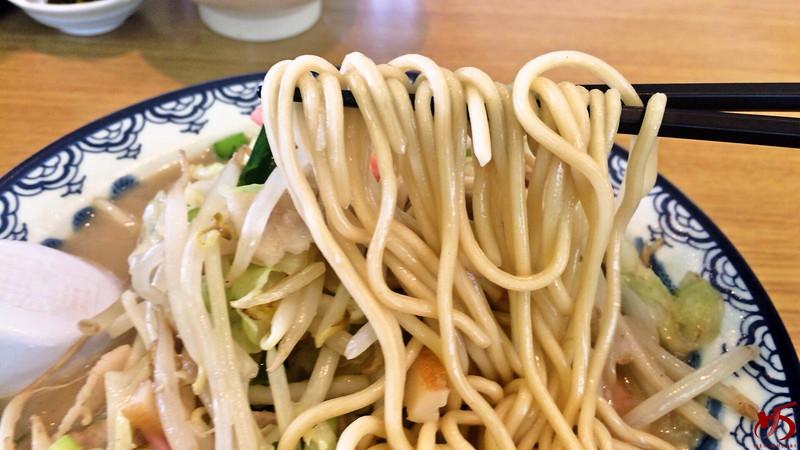 井手ちゃんぽん 新宮店 (11)