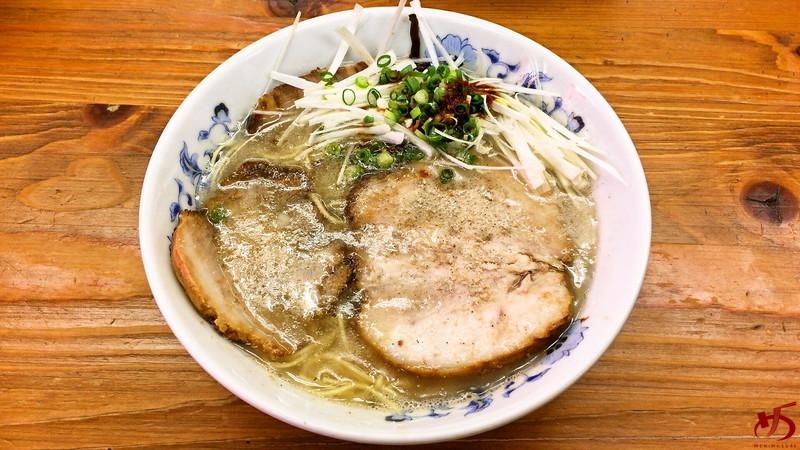 ラーメン無法松 (3)