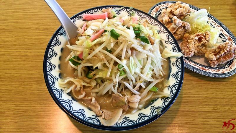 井手ちゃんぽん 新宮店 (8)