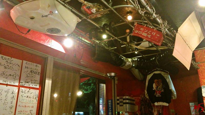 世界のモヒカン 文化街店 (9)