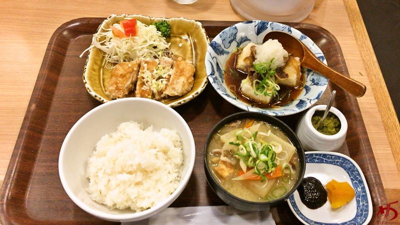 橋本わっぱ定食堂 (6)