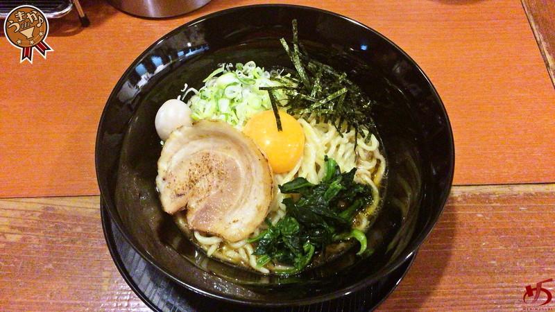 麺処 恭や (7)