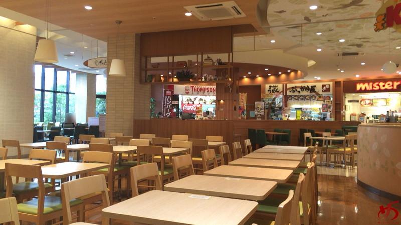 ラーメン海鳴 木の葉モール橋本店 (5)